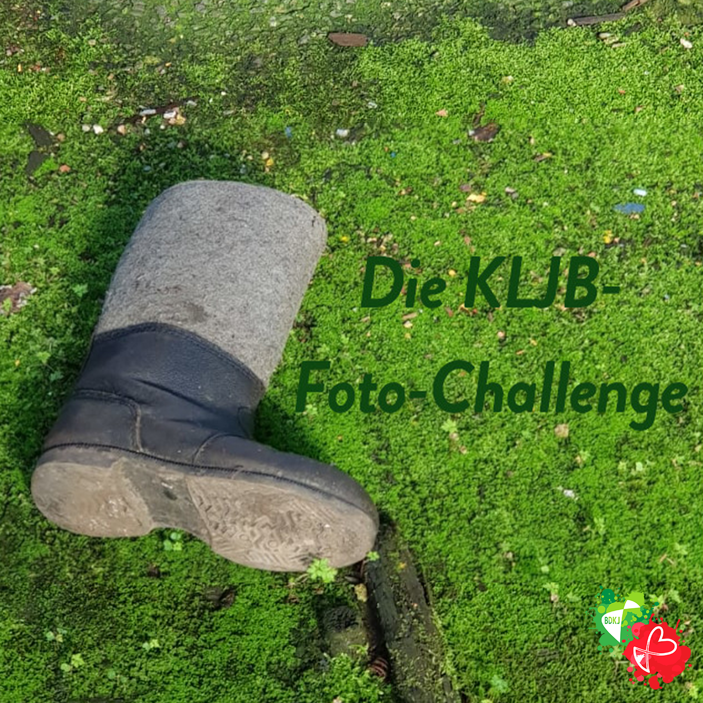 Foto-Challenge statt Schnitzeljagd
