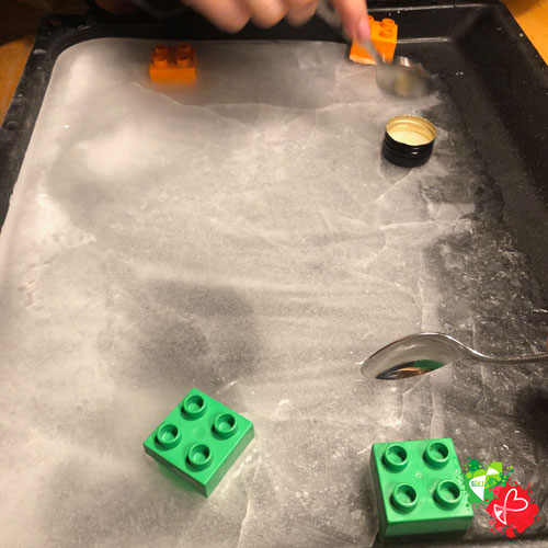 Icy Eishockey